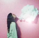 Linus Blanket Album Art for Lily digital release
