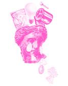 CRLSS Heartstrings EP T-shirt design