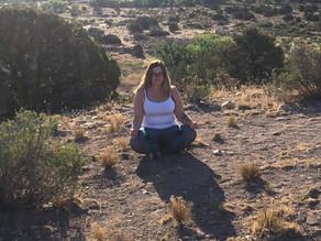 Wellbeing: With Lea Coultas, Gentle Yoga Teacher