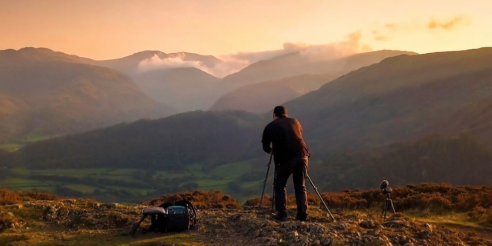 Firstman Photography - Landscapes & philosophy on life and mental wellbeing