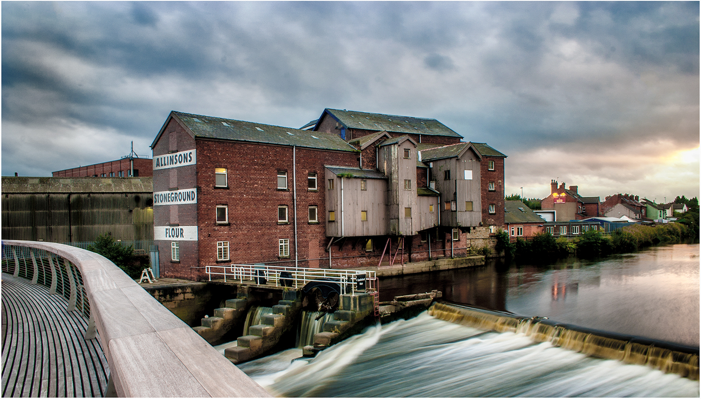 The Mill at Castleford