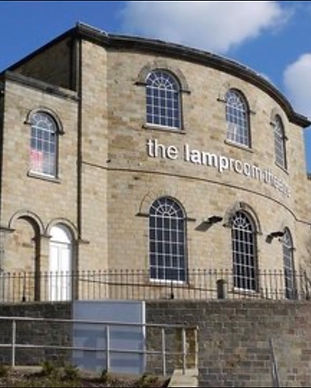 Lamproom Theatre Barnsley