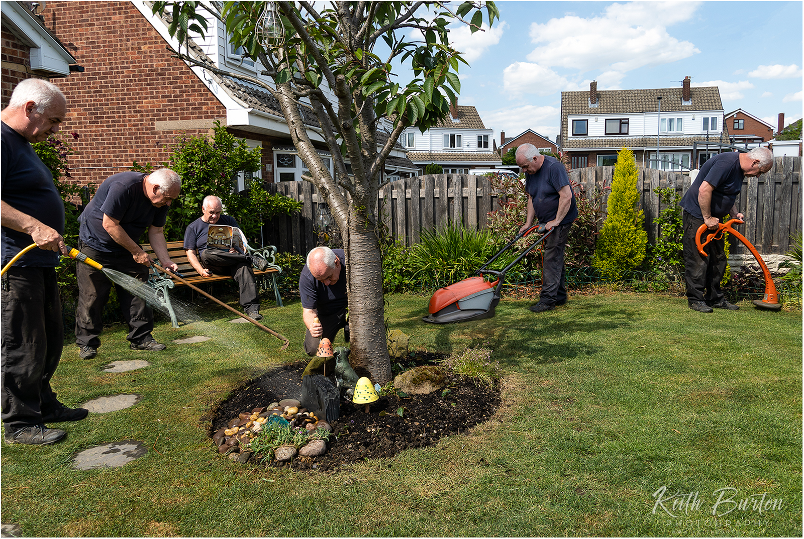 Gardeners World - Jobs for the weekend