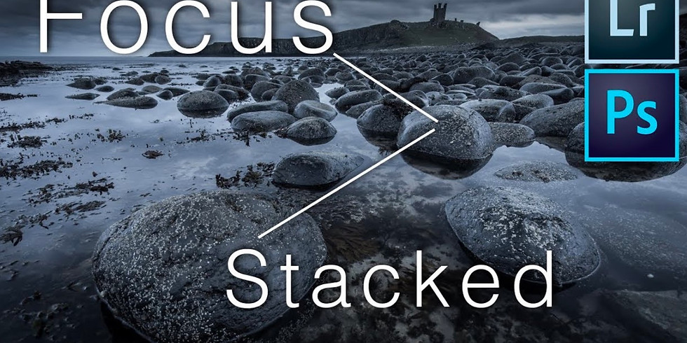 Focus Stacked