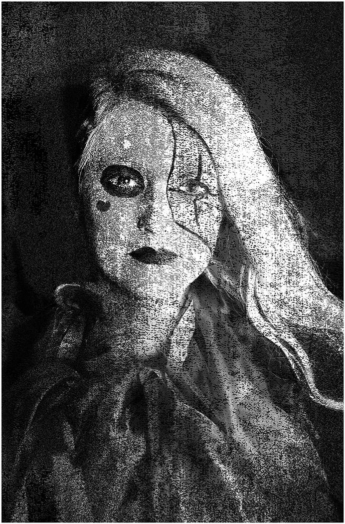 Gemma Textured