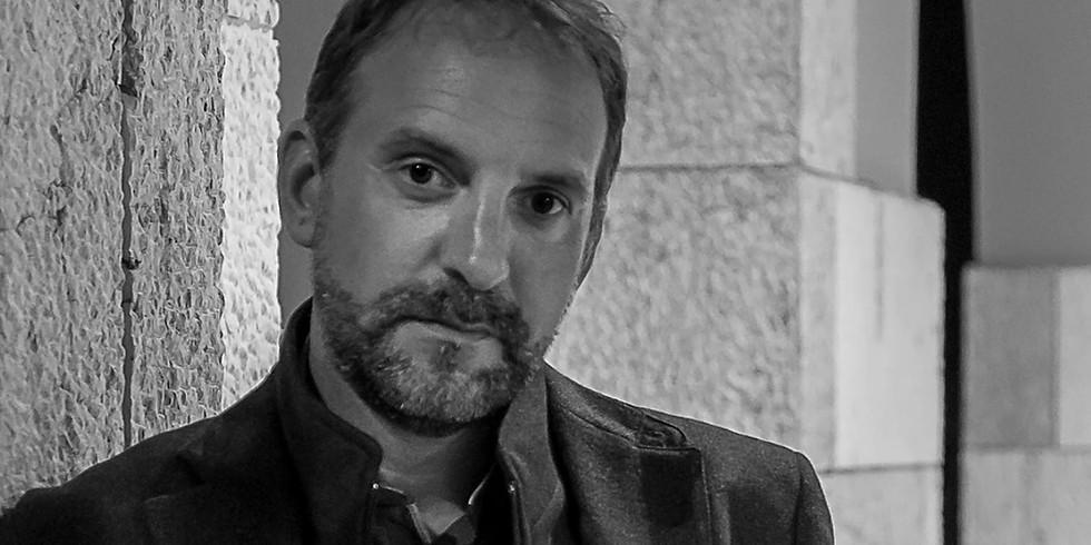 Paul McGugan Talk
