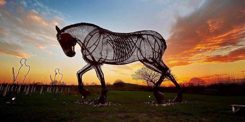Warhorse Memorial
