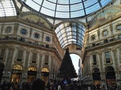 Galleria Vittorio Emanuele XXIII