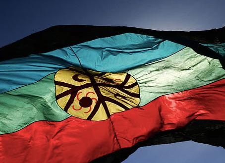 Barómetro sobre el conflicto en territorio mapuche: ¿Qué se habla en redes sociales respecto a esta?