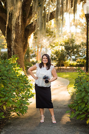 CWP Photography - Gainesville Wedding Photographer