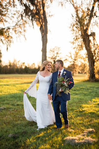 CWP Photography - Dixon Wedding - Bridal