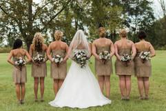 Wedding in Newberry, FL