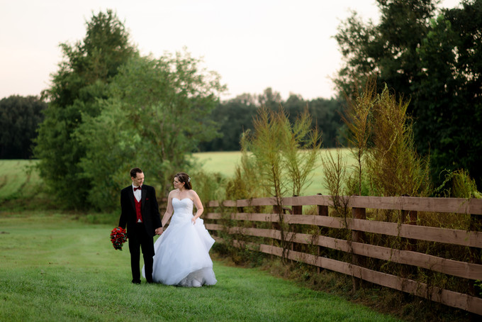 Gainesville Wedding Photographer - CWP Photography