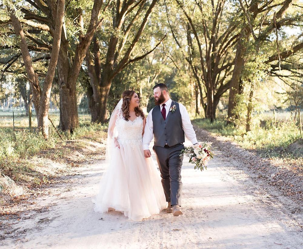 Cannon Farm Plantation Wedding | Gainesville Wedding Photographer | CWP Photography