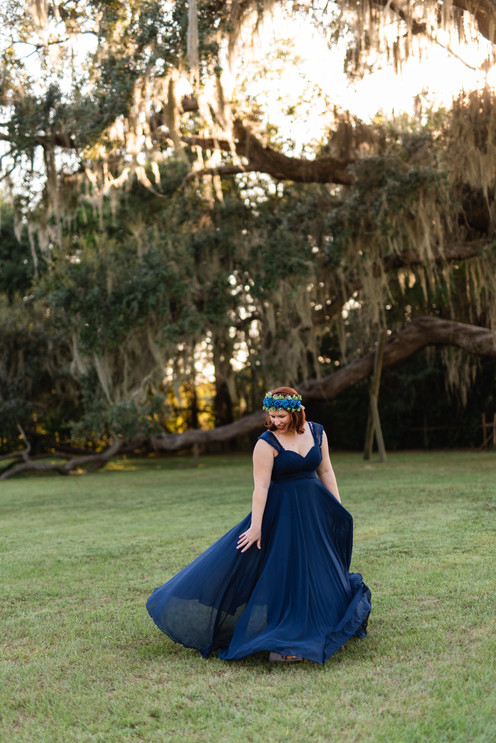 30th Birthday Session   Gainesville Portrait Photographer   CWP Photography