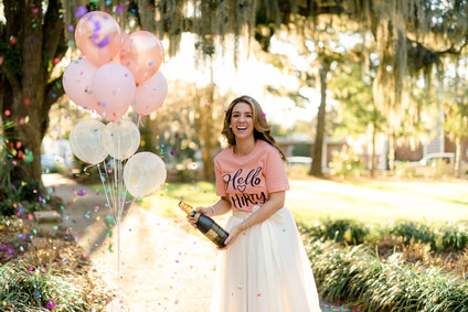 Caro is 30 | Gainesville Lifestyle Photographer | CWP Photographer