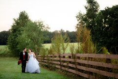 Wedding at The Heritage in Newberry