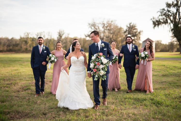 CWP Photography - Crawford Wedding - Bri
