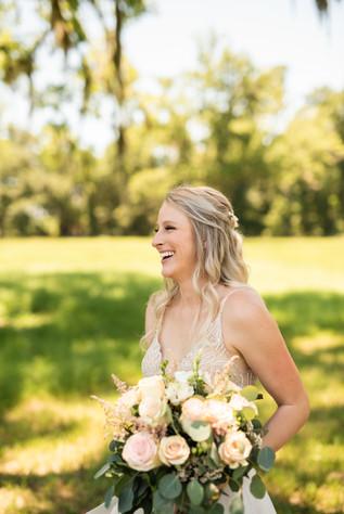 CWP Photography - Markham Wedding - Brid