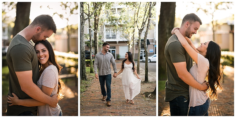 Gainesville Portrait Photographer  |  CWP Photography