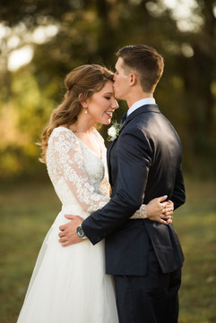 Wedding at Clark Plantation in Newberry, FL