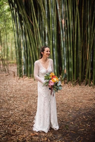 Kanapaha Botanical Gardens Wedding | Gainesville Wedding Photographer | CWP Photography