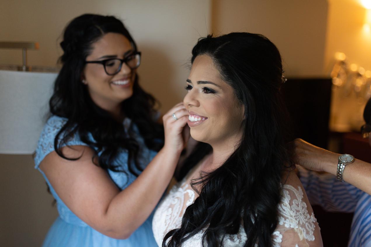 Baughman Center & Kanapaha Gardens Wedding | Gainesville Wedding Photographer | CWP PhotographyWP Photography
