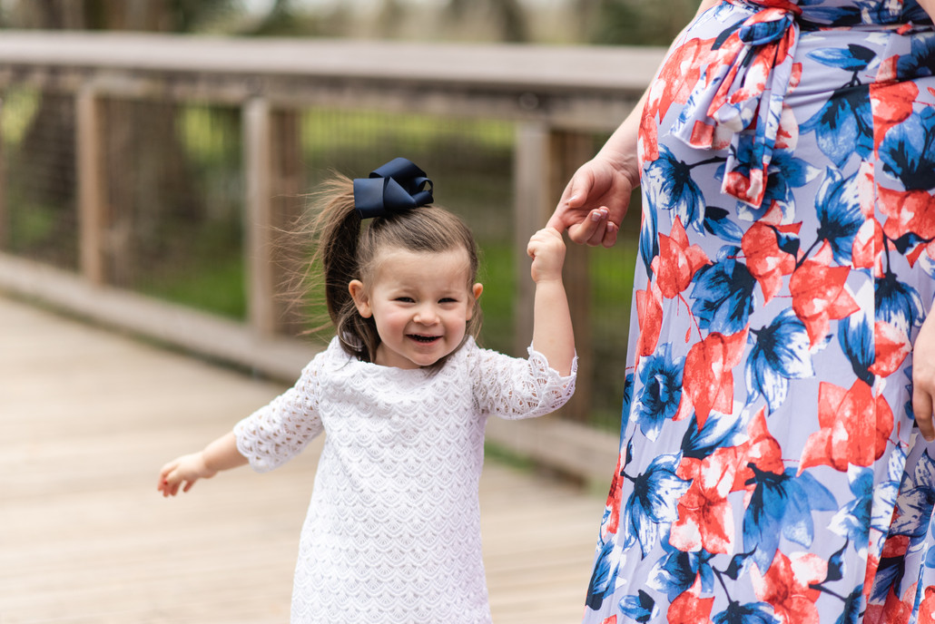 Maternity Session | Gainesville Family Photographer | CWP Photography