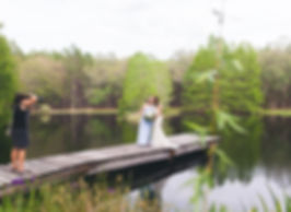 Southern Pines Wedding | Lake City Wedding Photographer | CWP Photography