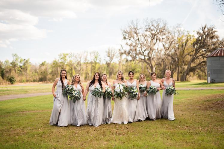 CWP Photography - Beinert Wedding - Brid