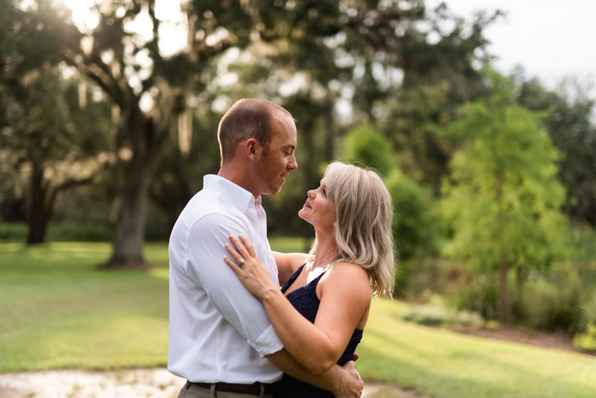Charlie & Haley's Engagement Session | Gainesville Engagement Photographer | CWP Photography