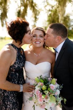 Wedding at C Bar Ranch in Alachua, FL