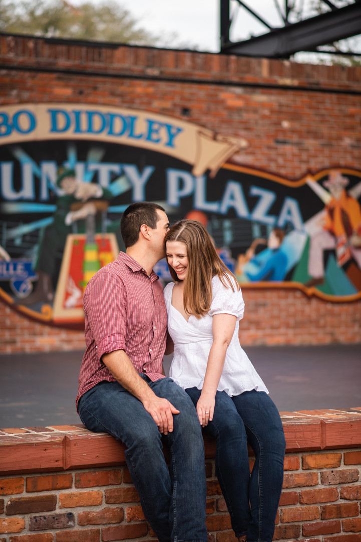 CWP Photography - Jordan & Louis Engagem