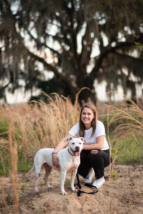 Milestone Session   Gainesville Lifestyle Photographer   CWP Photography
