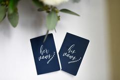 Bridal Details at Baughman Center Wedding