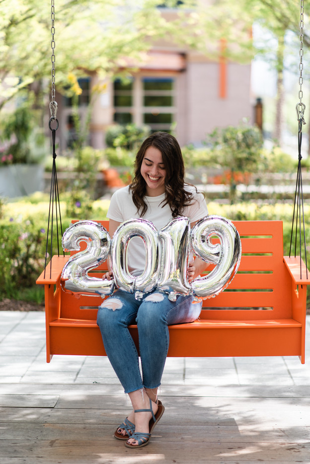 Senior Session | Gainesville Lifestyle Photographer | CWP Photography