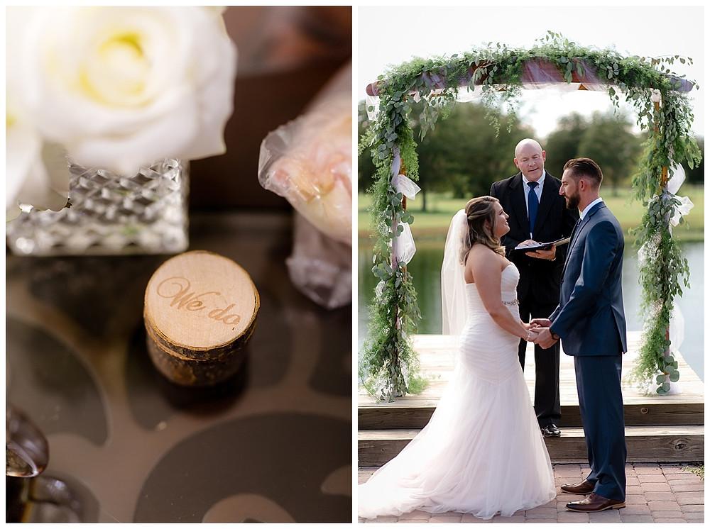 Gainesville Wedding Photographer