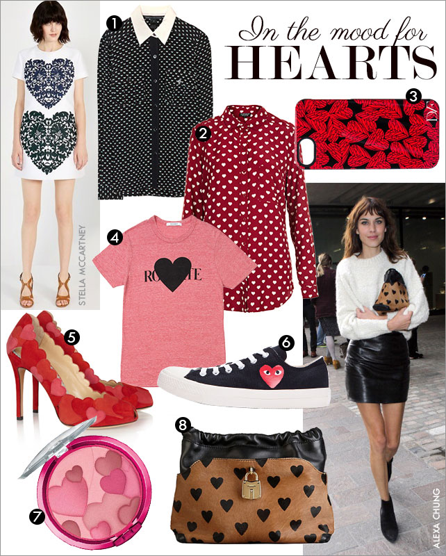 In the Mood for Hearts