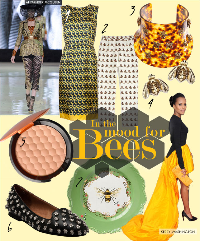 In the Mood for Bees