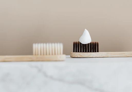 Miten valita oikeanlainen hammasharja?