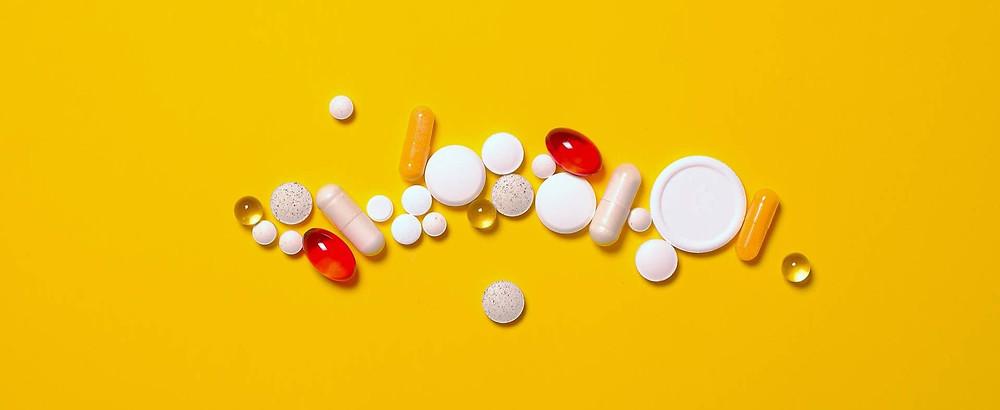 antibiootit