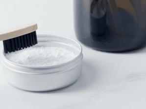 Onnistuuko hampaiden soodapuhdistus kotona?