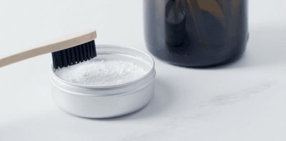 hampaiden valkaisu ruokasoodalla