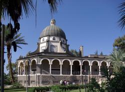 Roman Catholic chapel