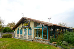 צ'ייז - מסעדה איטלקית