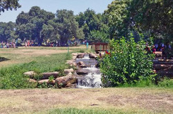פארק מים טבעי