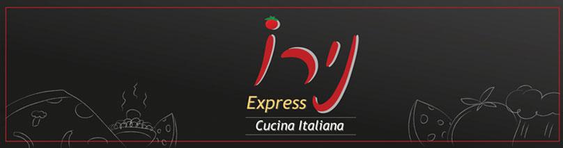 פיצה נירו ואיטלקי