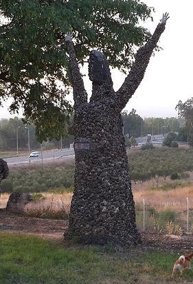 פסל עד מתי - משה רבנו