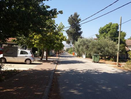 שאר-ישוב מעוז האירוח הכפרי בישראל