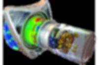 Análise de Elementos Finitos - Simulação Numérica